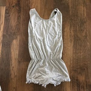 Nasty gal swimsuit cover up